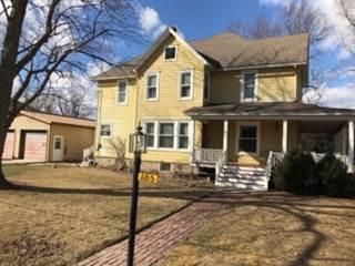 Single Family for sale in 105 W Allen, Holcomb, IL, 61020