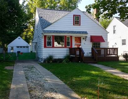 Residential Property for sale in 728 S REMBRANDT Avenue, Royal Oak, MI, 48067