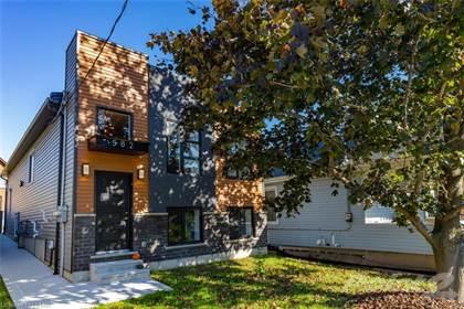 Residential Property for sale in 582 Highbury Ave N, London, Ontario