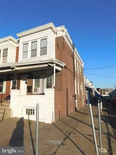 Multifamily for sale in 3719 L STREET, Philadelphia, PA, 19124