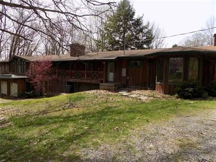 Residential for sale in 5 Patricia Circle, Delaware Twp, PA, 16154