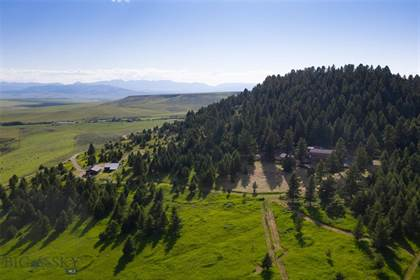 Residential for sale in 55 Highland Ranch Road, Wilsall, MT, 59086