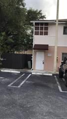 Townhouse for rent in 8525 SW 109 av 8525, Miami, FL, 33173