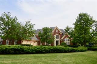 Single Family for sale in 1 Worthington Court, Bloomington, IL, 61704