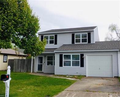 Residential Property for sale in 924 Pocasset Court, Virginia Beach, VA, 23452