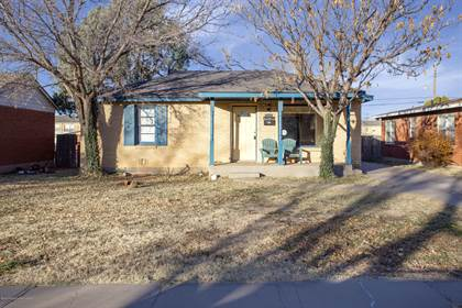 Residential Property for sale in 1208 ALABAMA ST, Amarillo, TX, 79102