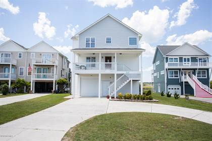 Residential Property for sale in 713 S Topsail Drive, Surf City, NC, 28445