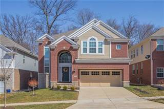Single Family for sale in 28296 WOLCOTT Drive, Novi, MI, 48377