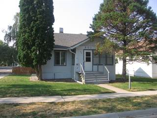 Single Family for sale in 301 3rd Ave N, Greybull, WY, 82426