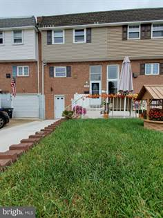 Residential Property for sale in 3534 SUSSEX LANE, Philadelphia, PA, 19114