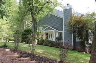 Townhouse for rent in 18 LOCKHAVEN CT, Pluckemin, NJ, 07921