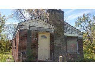 Single Family for sale in 12070 CHELSEA Street, Detroit, MI, 48213