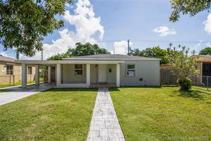 Residential Property for sale in 6441 SW 58th Ave, South Miami, FL, 33143