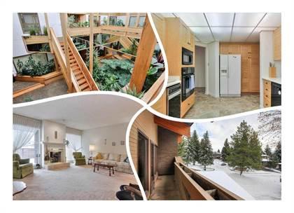 Single Family for sale in 14820 45 AV NW 7, Edmonton, Alberta, T6H5M5