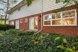 Townhouse en venta en 3131 Lake Avenue B, Wilmette, IL, 60091