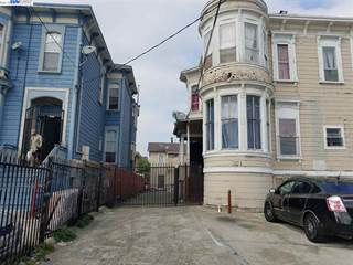Multi-family Home for sale in 1121 7Th Ave, Oakland, CA, 94606