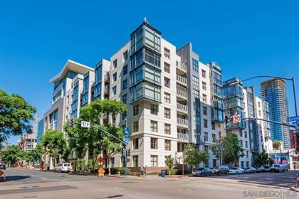 Residential Property for sale in 1150 J St 704, San Diego, CA, 92101