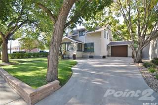 Residential Property for sale in 260 Ross STREET W, Moose Jaw, Saskatchewan, S6H 2M5