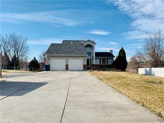 Single Family for sale in 3006 Saratoga TRAIL, Billings, MT, 59105