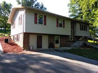 Single Family for sale in 263 Norris Branch Rd, Burkesville, KY, 42717