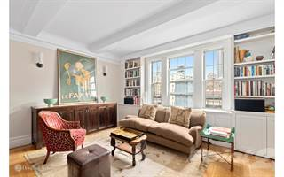 Co-op for sale in 9 East 96th St 10C, Manhattan, NY, 10029