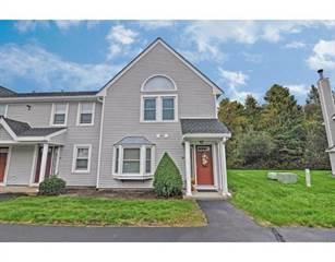 Townhouse for sale in 75 Warren Street West 28, Raynham Center, MA, 02767