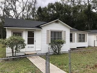 Single Family for sale in 2308 CLYDE DR, Jacksonville, FL, 32208