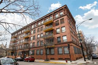 Condo for sale in 1910 South Indiana Avenue 314, Chicago, IL, 60616