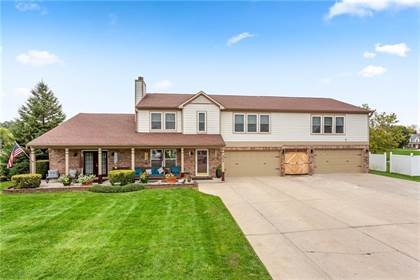 Residential Property for sale in 464 Thornburg Parkway, Brownsburg, IN, 46112