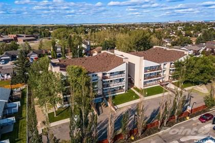 Condominium for sale in 1130 Radway STREET N 107, Regina, Saskatchewan, S4X 4J5