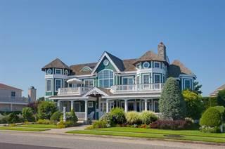 Single Family for sale in 128 109th Street, Stone Harbor, NJ, 08247