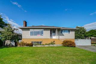 Single Family for sale in 7123 BUCHANAN STREET, Burnaby, British Columbia, V5A1M6