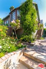 Single Family for sale in 1156 SANBORN Avenue, Los Angeles, CA, 90029
