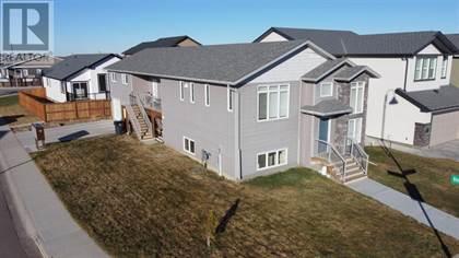 Single Family for sale in 641 Aquitania Boulevard W, Lethbridge, Alberta, T1J5G5