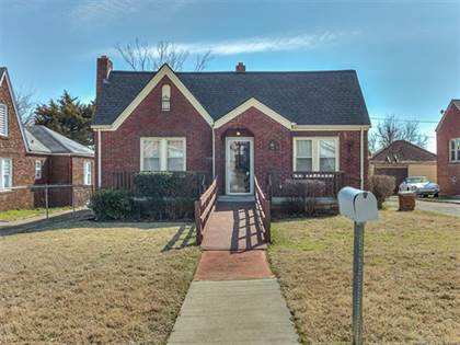 Residential Property for sale in 18 E Woodrow Place, Tulsa, OK, 74106