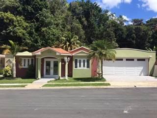 Single Family for rent in A 12 BO TOSAS REPARTO MARTINEZ, Florida, PR, 00650