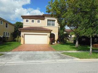 Single Family for rent in 14041 SW 52nd St, Miramar, FL, 33027