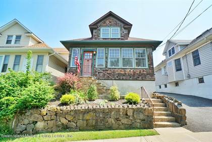 Residential Property for sale in 325 Demorest Avenue, Staten Island, NY, 10314