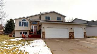 Residential Property for sale in 1731 Canyon Drive, Bismarck, ND, 58503