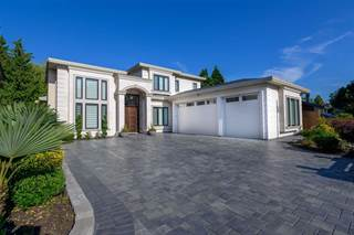 Single Family for sale in 7880 WILLOWFIELD DRIVE, Richmond, British Columbia, V7C4S7