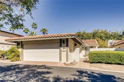 Residential for sale in 3216 Plaza De Rafael, Las Vegas, NV, 89102