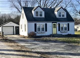 Single Family for sale in 17824 Bock Road, Lansing, IL, 60438