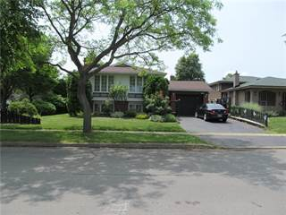 Single Family for rent in 77 CINDY Drive, St. Catharines, Ontario, L2M7B7