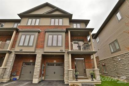 Condominium for sale in 312 Humphrey Street, Waterdown, Ontario, L8B 1W5