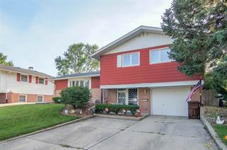 Residential Property for sale in 14764 Park Avenue, Oak Forest, IL, 60452
