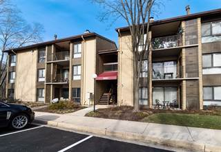Condo for sale in 6001 Majors Lane #11 , Columbia, MD, 21045