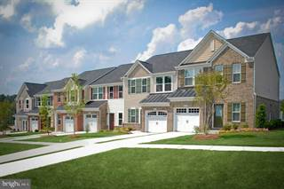 Townhouse for sale in 202 HIBISCUS WAY, Downingtown, PA, 19335