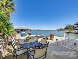 Single Family for sale in 411 Oak Rock Point , Horseshoe Bay, TX, 78657