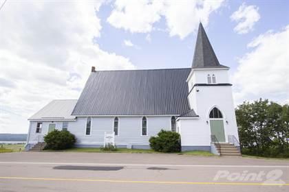 Commercial for sale in 3476 Cape Road, Dorchester, New Brunswick, E4K 2W8