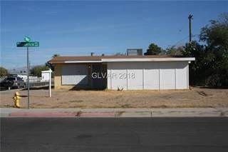 Single Family for sale in 616 FREDERICK Avenue, Las Vegas, NV, 89106